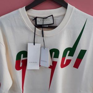 Gucci Shirts - GUCCI MEN SHORT SLEEVE